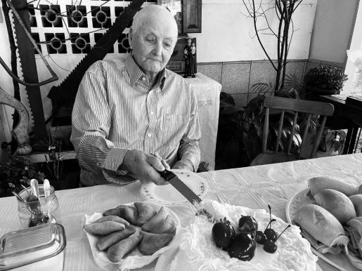 Morre o homem mais velho de Itapiranga