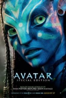 Avatar - 2D