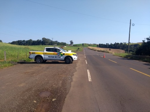 Polícia Militar Rodoviária reforça atuação na repressão ao crime e fiscalização nas rodovias