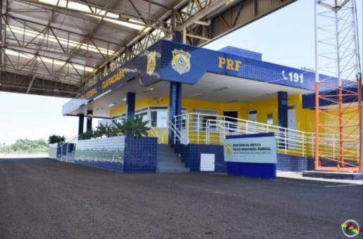 PRF flagra 15 motoristas dirigindo sob efeito de álcool na região durante o feriadão
