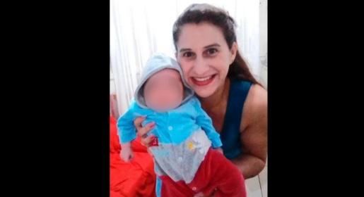Mãe e bebê desaparecidos são encontrados mortos em Santa Catarina