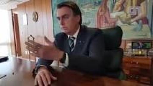 Bolsonaro diz que 'está proibido' falar em Renda Brasil no governo até 2022