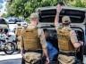 VÍDEO: Polícia Militar prende estelionatários em São Miguel do Oeste