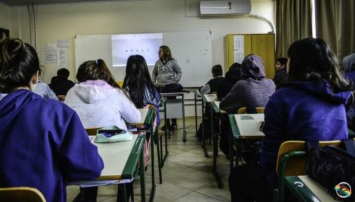 IDEB: Estado melhora nota no ensino médio, mas recua no ensino fundamental
