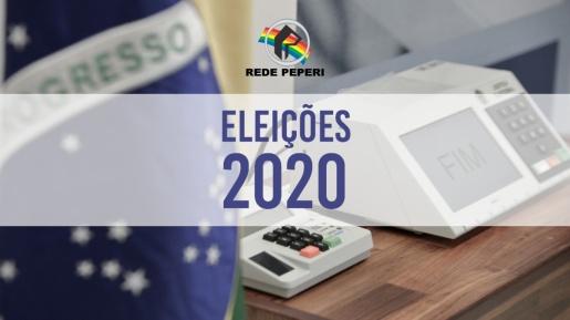 Candidatos de Itapiranga abrem hoje série de debates eleitorais do projeto Eleições 2020
