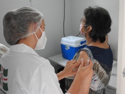 SMOeste terá vacinação contra Covid-19 nesta quinta e sexta