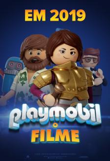 Playmobil – O Filme