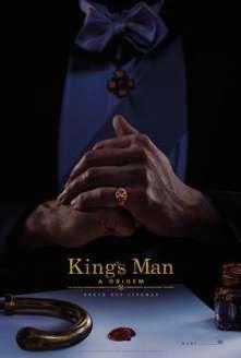 King's Man: A Origem
