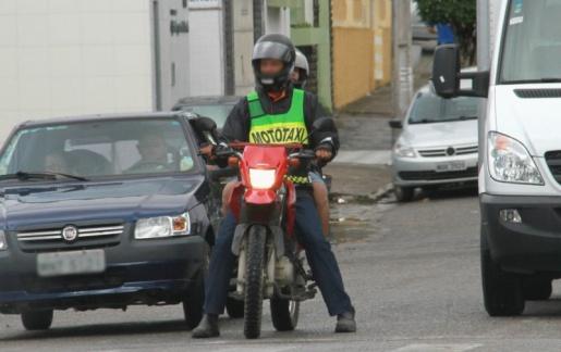 Administração de SMOeste reúne mototaxistas na próxima semana