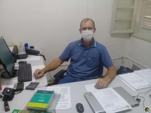 Secretário alerta para cuidados em projetos que exigem licença ambiental