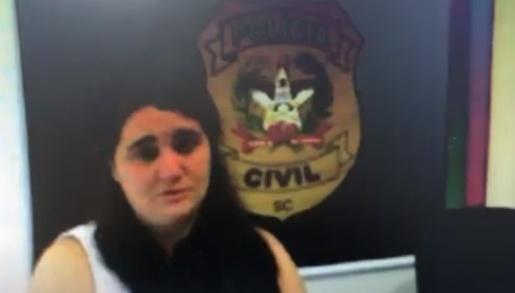 Julgamento de acusada de matar grávida em Canelinha tem data marcada