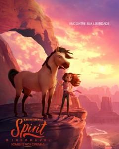 Spirit - O indomável