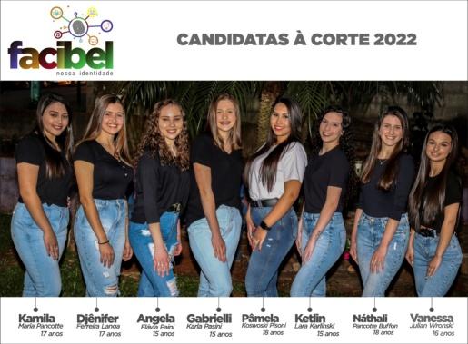Comissão Organizadora define nome da Feira e apresenta candidatas a soberanas