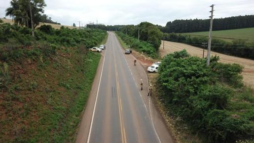 PMRv não registra acidentes com feridos graves na região durante o feriado